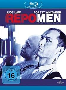 Repo Men [Alemania] [Blu-ray]
