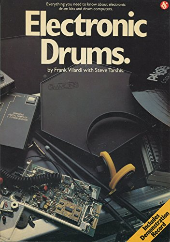Price comparison product image Electronic Drums: Everything You Need to Know About Electronic Drum Kits and Drum Computers