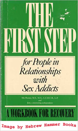The First Step For People In Relationships with Sex Addicts