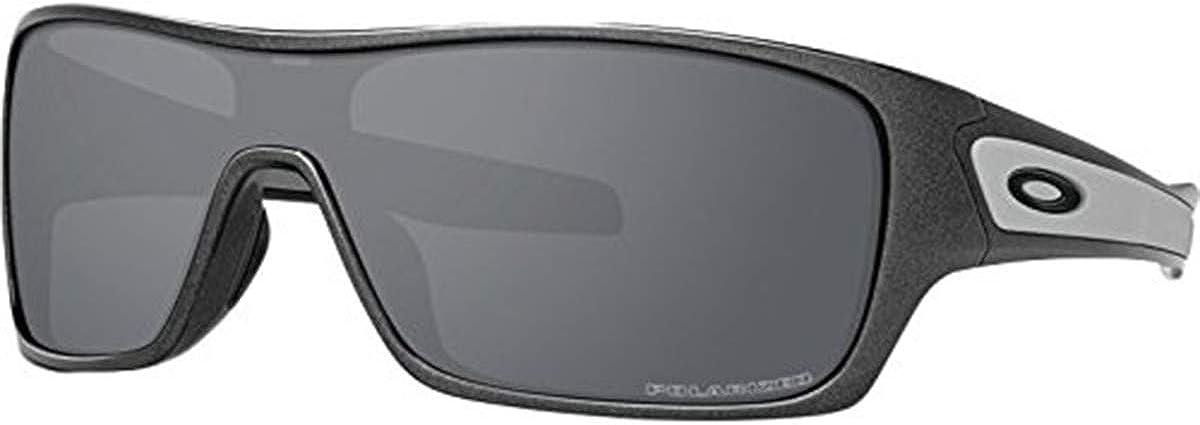 TALLA 1. Oakley Sonnenbrille TURBINE ROTOR (OO9307)