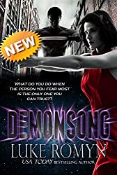 Demonsong (Ryder Novels Book 1)