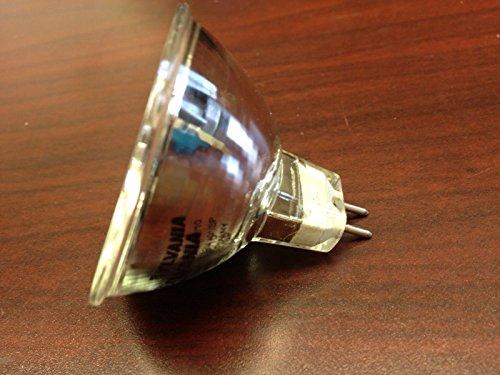 Tru Aim Brilliant Halogen Lamp - Sylvania 58316 35MR16/B/SP10 Tru-Aim Brilliant 35W GU5.3 MR16 Spot 10 Degree