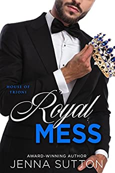 Royal Mess by [Sutton, Jenna]