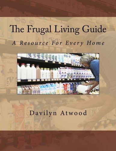Frugal Living Guide Resource Every product image