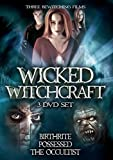 Wicked Witchcraft 3 Pack Set