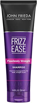 John Frieda Frizz Ease Flawlessly Straight Shampoo 8.45 Oz.