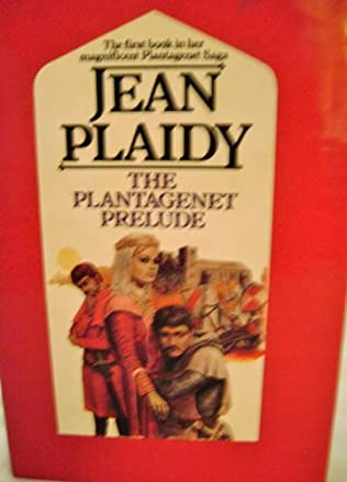 book cover of The Plantagenet Prelude