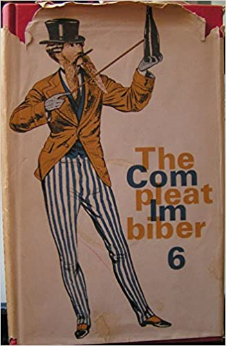 Image result for The Compleat Imbiber 6