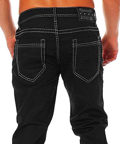 Cipo & Baxx Jeans Hose