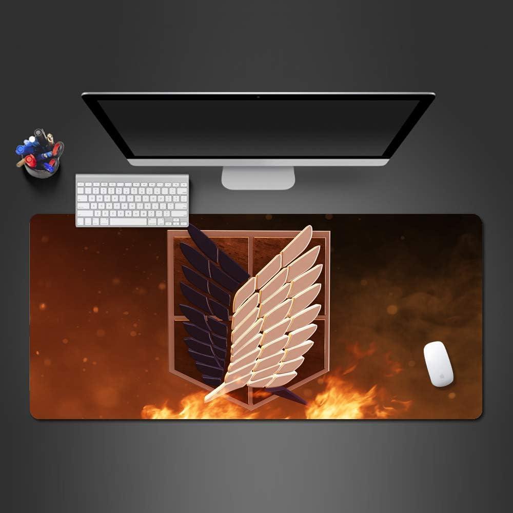 Alfombrilla para ratón de Gaming de Alta Gama para Ordenador Teclado Game Pad 3 800 x 300 x 2: Amazon.es: Electrónica