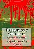 Preludios y Orígenes, Alejandor Conesa, 1499503431