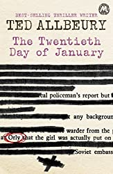 The Twentieth Day of January: The Inauguration Day thriller