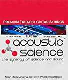Acoustic Science Premium