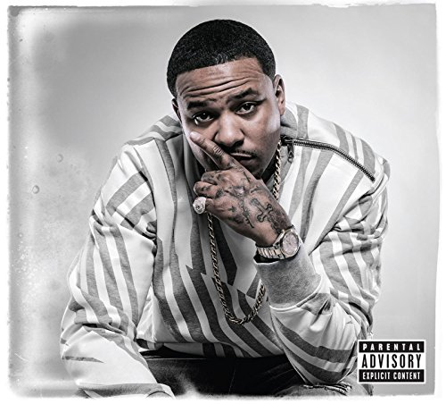 Chinx - Legends Never Die - CD - FLAC - 2016 - FORSAKEN Download