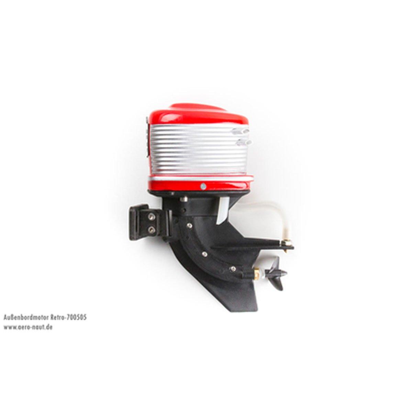 Außenbordmotor Retro Aeronaut 700505