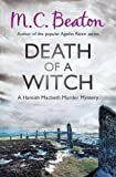 Death of a Witch (Hamish Macbeth)