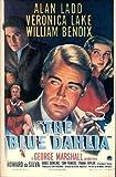: The Blue Dahlia: A Screenplay (Screenplay Library)