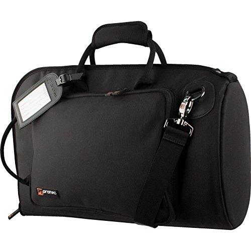 Pro Tec Deluxe C244 Flugelhorn Bag, Black