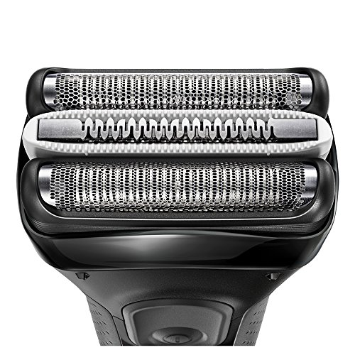 Braun 3 3000s Rechargeable for