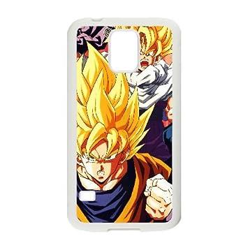 Ab92 Wallpaper Dragonball Z Goku Brand Anime Samsung Amazon De