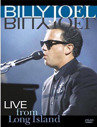 (Billy Joel: Live from Long Island)