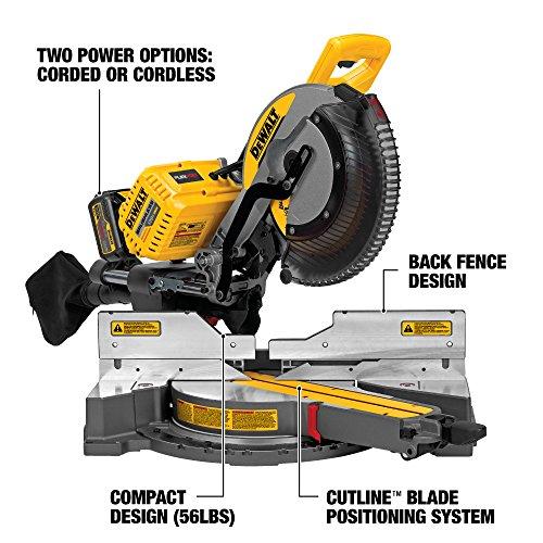 Buy cordless miter saw