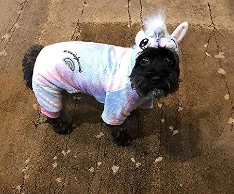 cae0eae47 Pet Supplies   Laur DIY PET Onesie - The Unicorn - LAURDIY Most ...