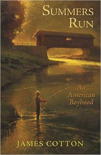 Book Summers Run: An American Boyhood