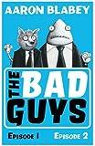 The Bad Guys (bind-up 1-2)