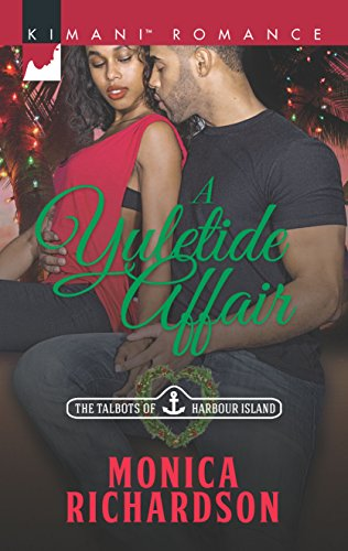 Search : A Yuletide Affair (The Talbots of Harbour Island)