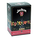 Bradley Smoker Jim Beam BTJB48 Smoking Bisquettes, 48 Count