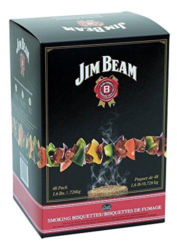 Bradley Technologies Jim Beam Bisquettes (Per 48) Btjb48 ...