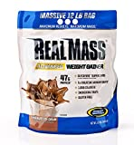 Gaspari Nutrition Real Mass Advanced Weight Gainer