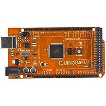 Mega 2560 R3 Board Atmega2560-16au Atmega16u2 Arduino Compatible Mega2560 - Orange