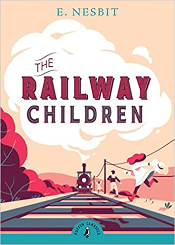 The Railway Children (Puffin Classics): Amazon.es: E. Nesbit, Jacqueline Wilson: Libros en idiomas extranjeros