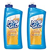 Mop & Glo Multi-Surface Floor Cleaner, 32 Ounce (Pack of 2)