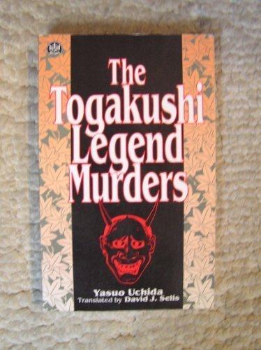 Download The Togakushi Legend Murders (Tut Books) PDF