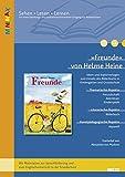 »Freunde« von Helme Heine: Ideen und Kopiervorlagen zum Einsatz des Bilderbuchs in Kindergarten und Grundschule. Mit Materialien zur Sprachförderung ... (Beltz Praxis / Lesen - Verstehen - Lernen)