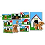 Carson Dellosa Key Education Positional/Directional Concepts Learning Cards (845022)