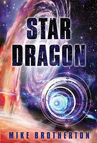 book cover of Star Dragon