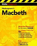 Image of CliffsComplete Macbeth