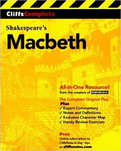 Descargar Torrent Online Macbeth: Complete Study Edition Kindle A PDF