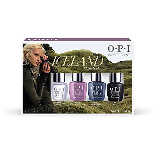 opi nail mini polish set - 1