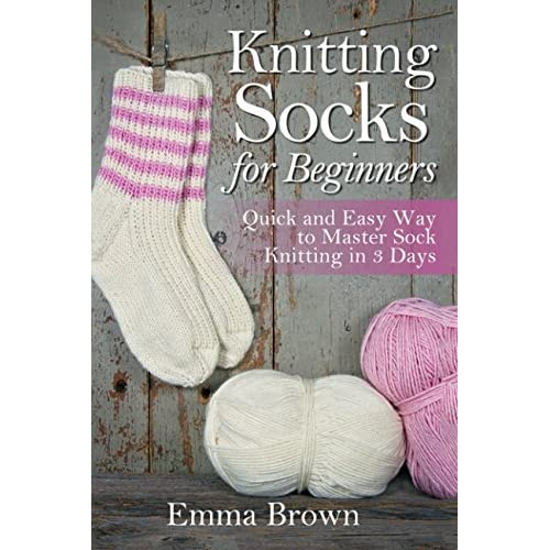 Easy Knitting Patterns For Beginners Amazon