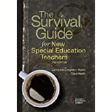 The Survival Guide for New Special Education Teachers