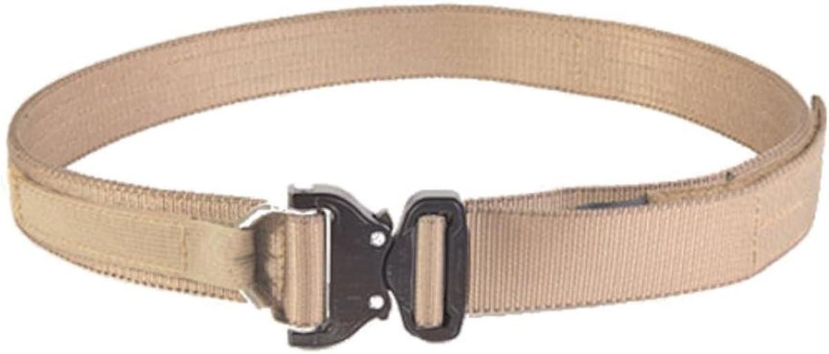 High Speed Gear Cobra IDR 1.75 Rigger Belt Large 36-38 Tan