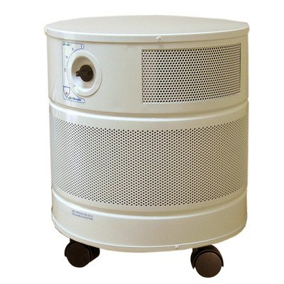 Air Medic Vocarb Air Purifier Color: White by Aller Air