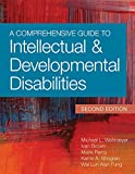 img - for A Comprehensive Guide to Intellectual and Developmental Disabilities book / textbook / text book