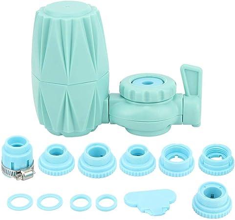 Filtro de Agua para Grifo Filtro de 7 Etapas Sistema de Grifería ...