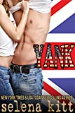 Yank (New Adult Romance)